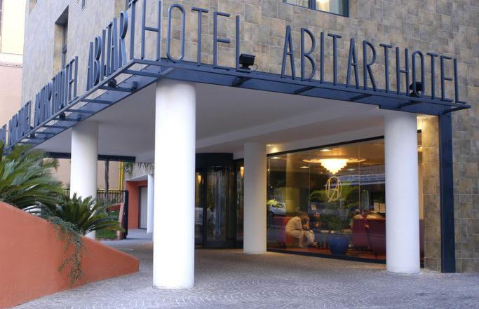 ABITART HOTEL ǀ ROMA ****